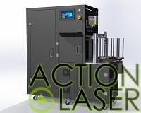 【TLF-AL-PST】 自動化活塞環雷射雕刻機